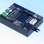 3chDMX-PWM変換器|DMP-3000