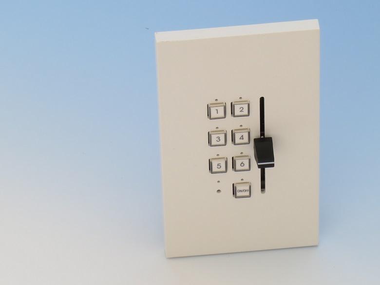 MFC-10用スイッチコントローラー|VRSW-8001